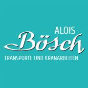 BÖSCH ALOIS GESMBH & CO KG