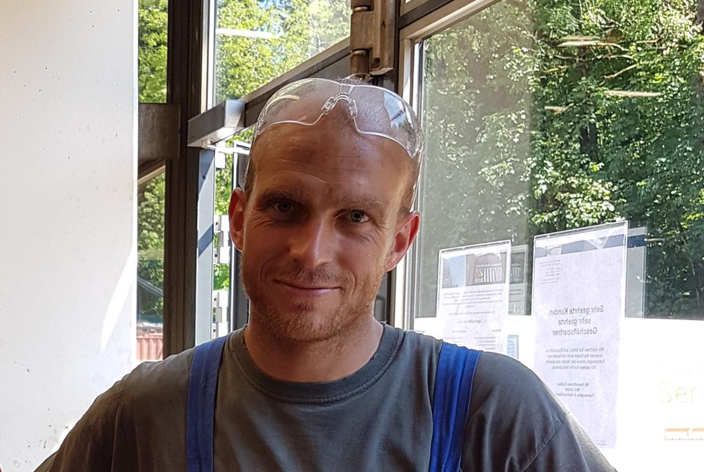 Bernhard Bereuter